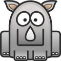 Dětský kostým Myšička ST207102