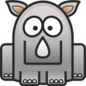 Dětský kostým Pipi dlouhá punčocha RB885624