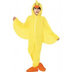 Dětský kostým Kachna