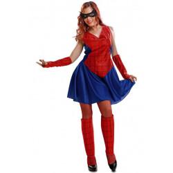 Kostým Pavoučí lady