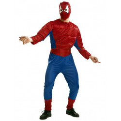 Kostým Svalnatý pavoučí muž