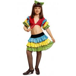 Kostým Sexy tanečnice rumby