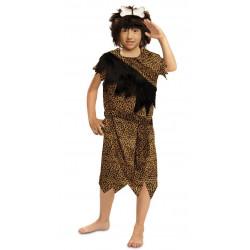 Dětský kostým Jeskynní muž
