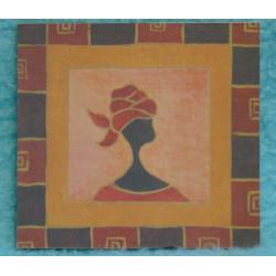 Girlanda s trojúhelníky 25 x 1000 cm