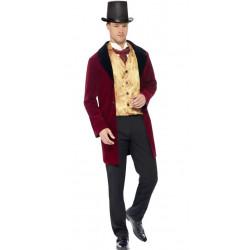 Kostým Pan Edward