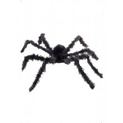 Chlupatý pavouk 102 cm blikací oči