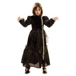 Dětský kostým Zombie vdova