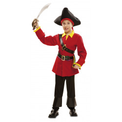Dětský kostým Korzár