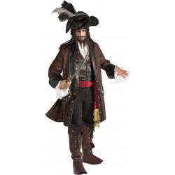 Kostým Karibský pirát