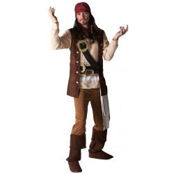 Kostým Jack Sparrow
