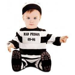 Dětský kostým Vězeň