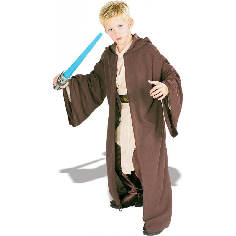Dětský plášť s kapucí Jedi Deluxe