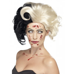 Paruka Madame Evil