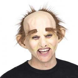 Maska obličejová s obočím