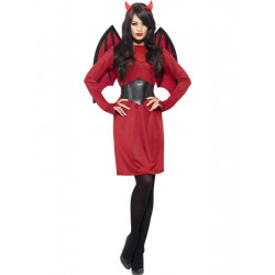 Paruka Draculaura Monster High