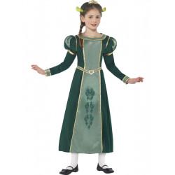Dětský kostým Fiona