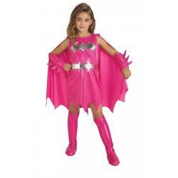 Dětský kostým Pink Batgirl