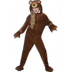 Dětský kostým Medvěd