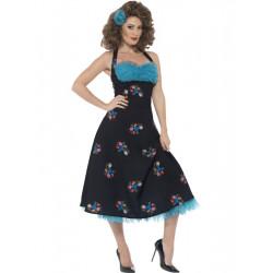 Kostým XL Miss Voorhees Pátek 13