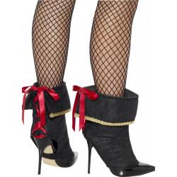 Návleky na boty Pirátka