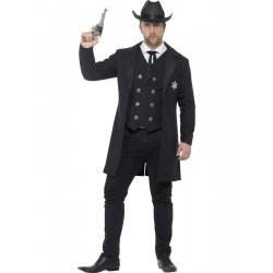Kostým Šerif