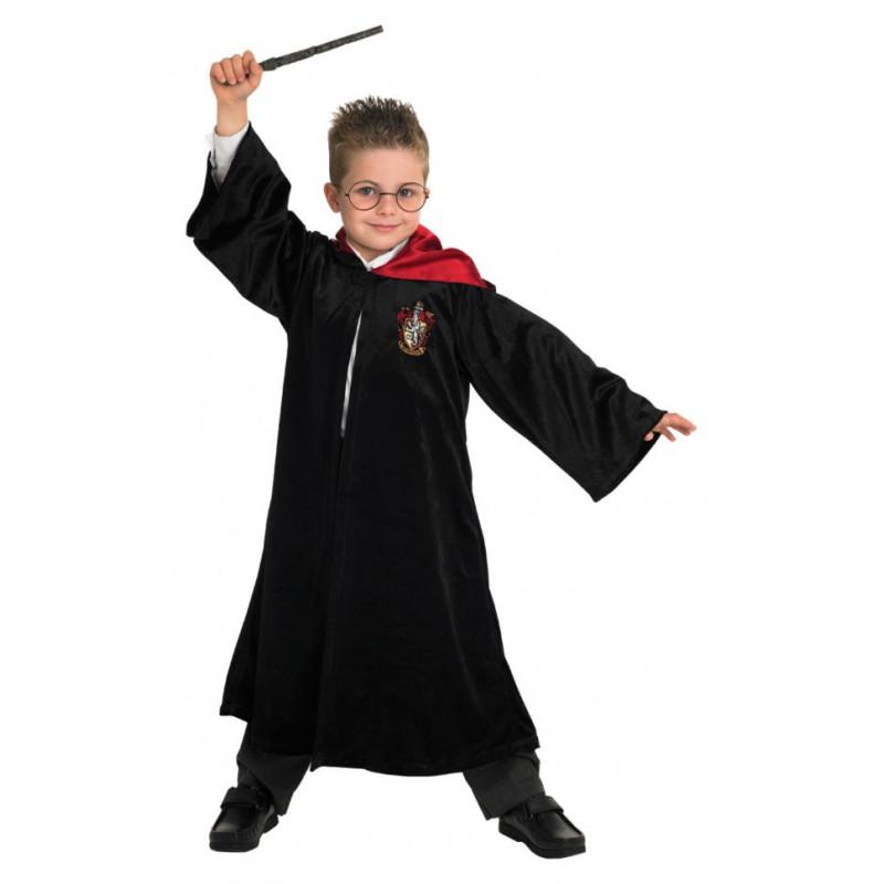 Dětský kostým Harry Potter- school robe deluxe