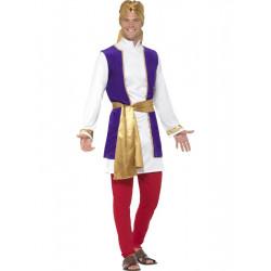 Kostým Arabský princ