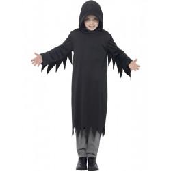 Dětská spodnička černá