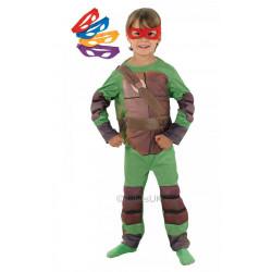 Dětský kostým Želvy Ninja deluxe