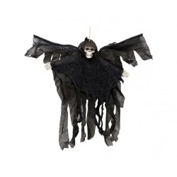 Strašidlo černé