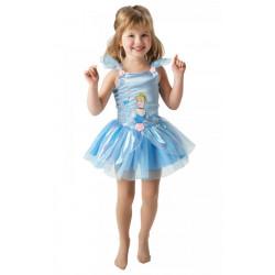 Dětský kostým Popelka balerína