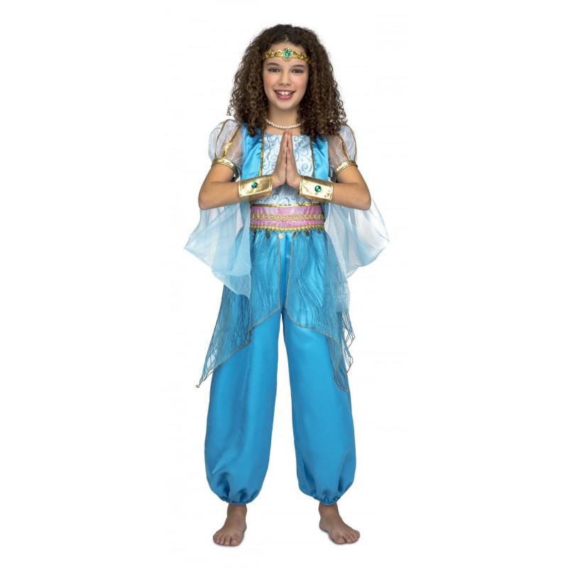 Dětský kostým Modrý trpaslík