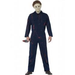Kostým Michael Mayers Halloween H2O