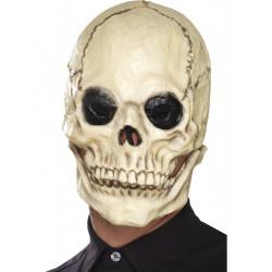 Maska Lebka Den mrtvých