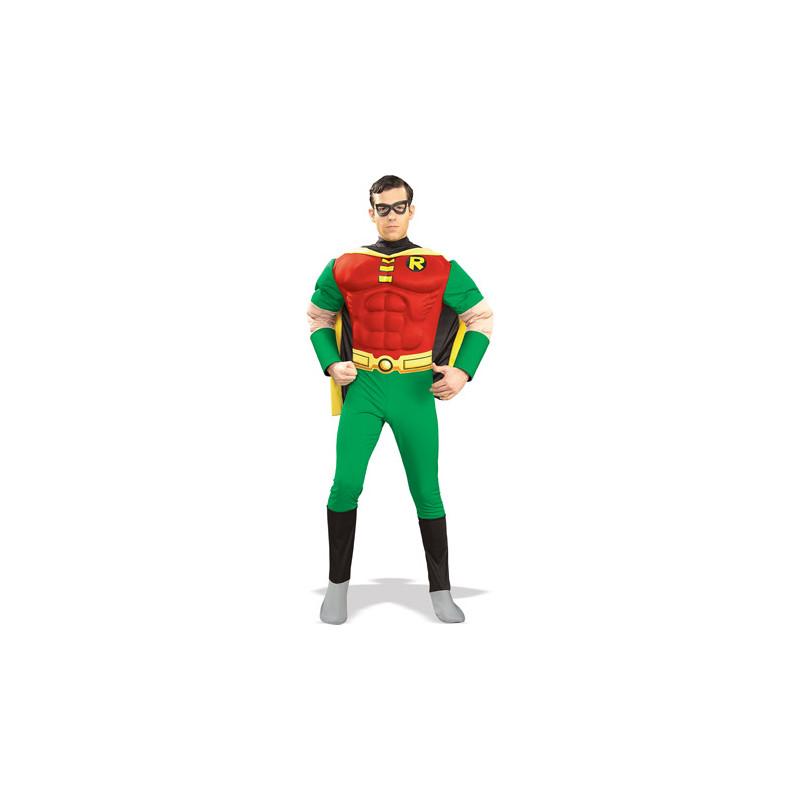 Kostým Robin