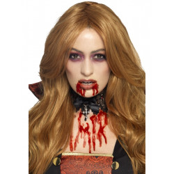 Krev gelová
