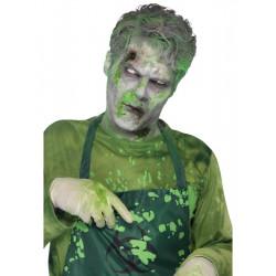 Krev Monstrum zelená kanystr
