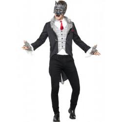 Kostým Vlk