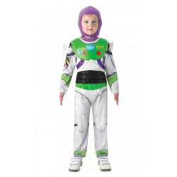 Dětský kostým Buzz Toy Story deluxe