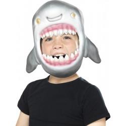 Maska Žralok dětská
