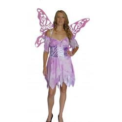 Kostým Motýlek