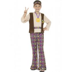 Dětský kostým Hipiesák