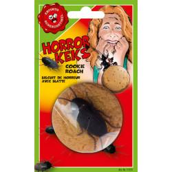Sušenka se švábem