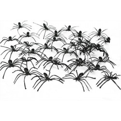 Pavouk plastový