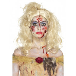 Make up Sada Princezna