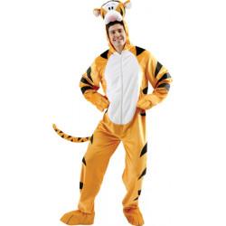 Kostým Tygr Medvídek pú