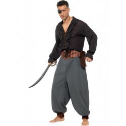 Pirátské kalhoty