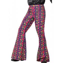 Kalhoty Hippie, pánské