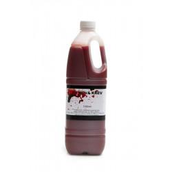 Profesionální filmařská krev 1000 ml