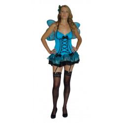 Kostým Sexy Miss Wonderland